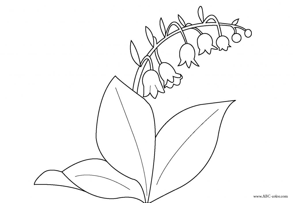 maylilybitmapcoloring Феодо�ов�кий п�и�од в по�елке